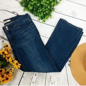 Levi's 526 Slender Boot Jeans